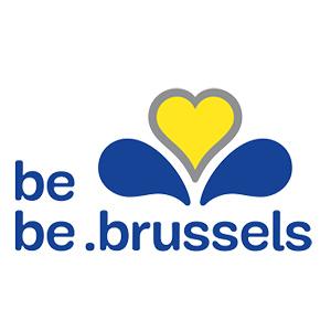 Logo Bruxelles